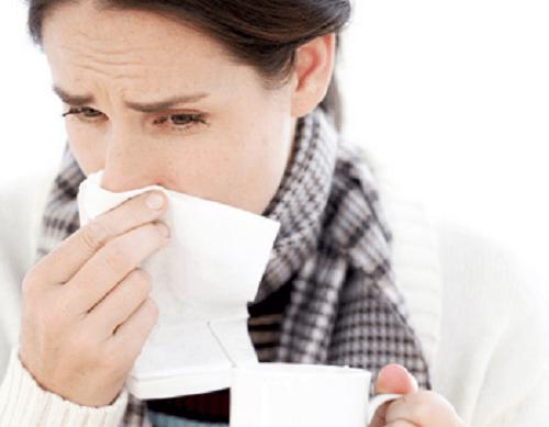 Päänsäryn laukaisijat flunssa