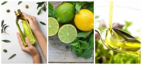 Cleanse Your Liver and Eliminate Under Eye Circles with Just 2 Ingredients