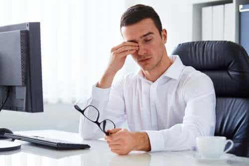 Eliminate Mental and Physical Fatigue Naturally