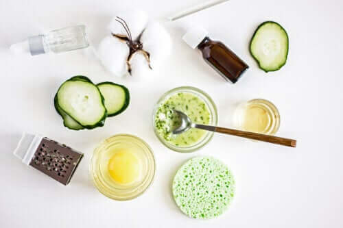 Natural Homemade Remedies for Enlarged Pores