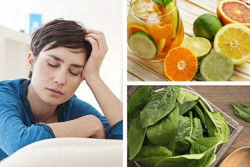 Are You Suffering from Fatigue? You Could be Lacking these Nutrients