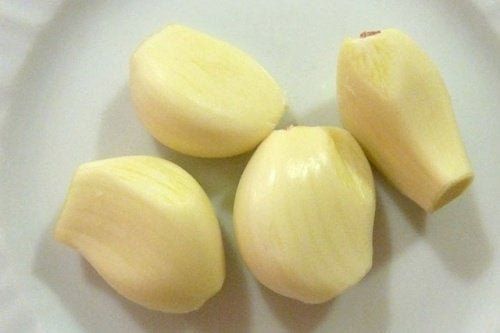 Benefits of Garlic Eaten Daily