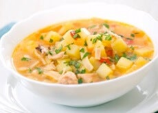 How to Make Healthier Soups