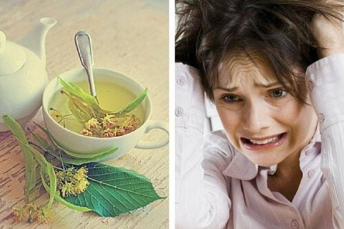 Teas to Regulate Nerves