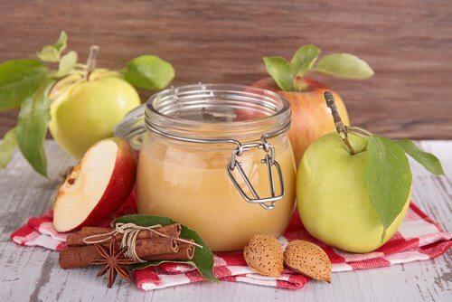 2 applesauce