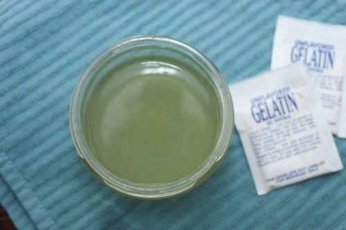2 gelatin