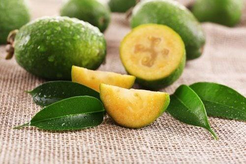 4 guava