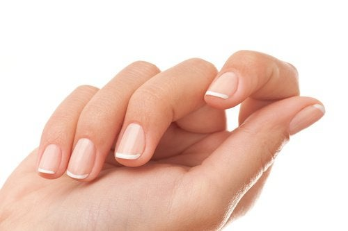 4 nails