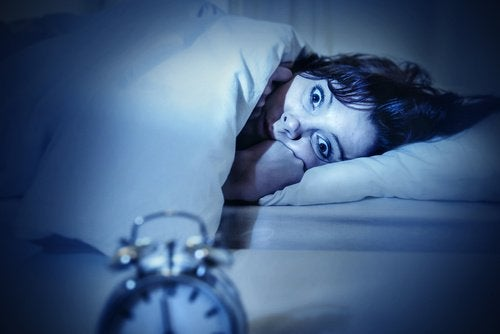 4 sleep paralysis