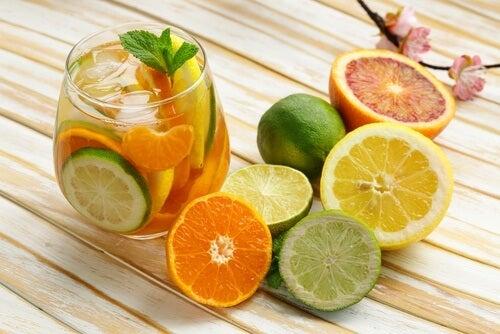 4 vitamin c