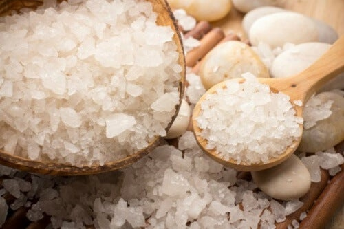 8 Cosmetic Uses for Salt You Probably Never Knew About