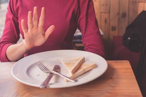 Detect Gluten Sensitivity