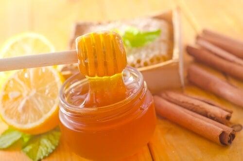 Incredible Benefits of Honey and Cinnamon