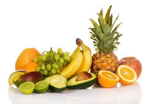Exotic fruits that cure sleep deprivation