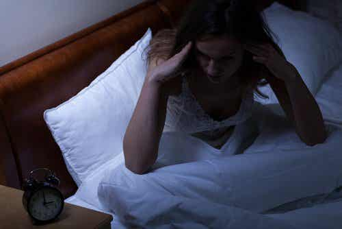 Sleep Deprivation May Lead to Dementia