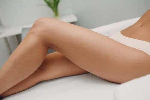Some Natural Treatments to Lighten the Inner Thighs