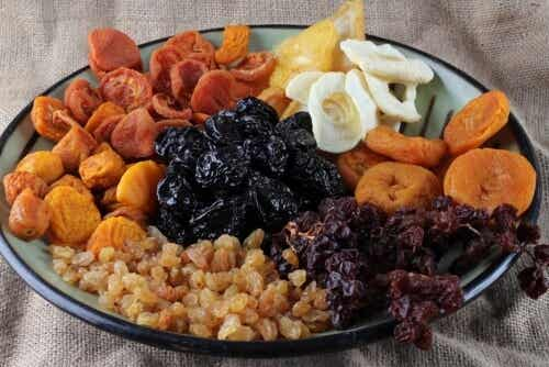 Find Out How Dried Fruit Is Healthy