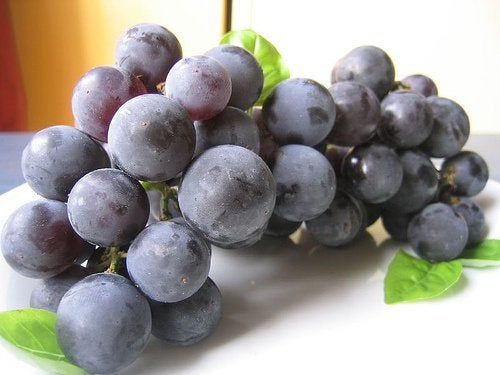 benefits of grapes for your kidneys