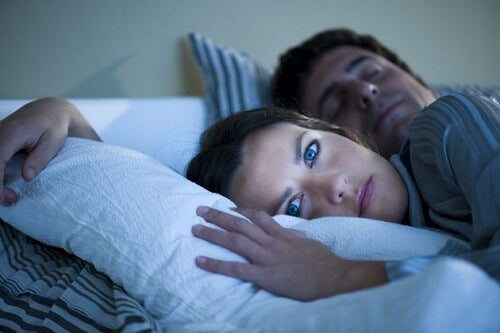 5 Mistakes You're Making that Cause Insomnia