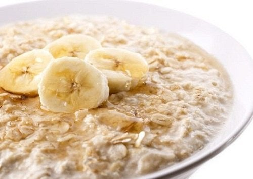 4 oatmeal