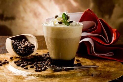 Maitokahvi