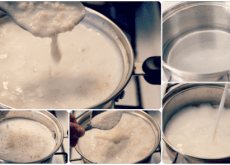 Oatmeal Water for Controlling Weight, Cholesterol and Diabetes