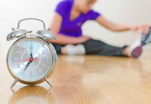 6 Relaxation Exercises to Sleep Peacefully