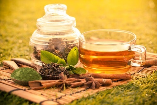 What to know about green tea