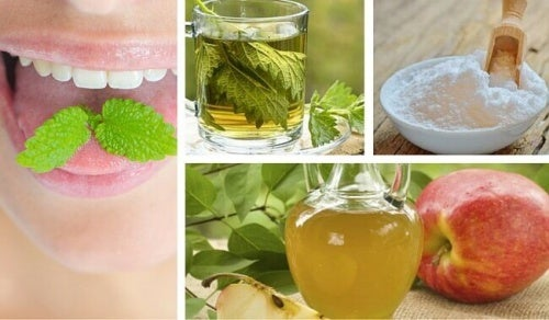 The 9 Best Home Remedies for Bad Breath or Halitosis
