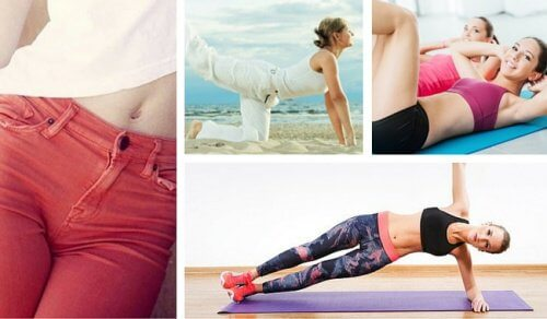 6 At-Home Exercises to Get Your Dream Waist