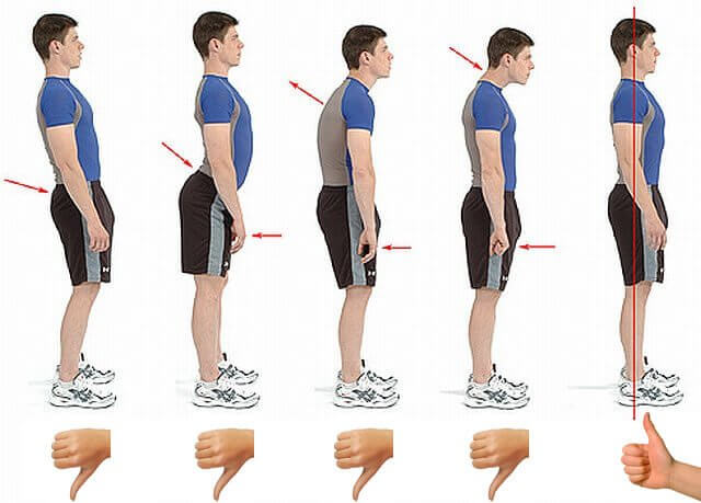 6 Great Techniques for Better Posture