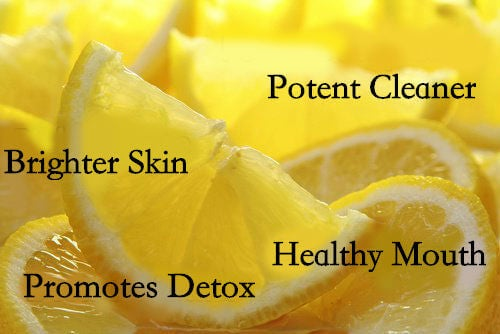 9 Surprising Uses for Lemons