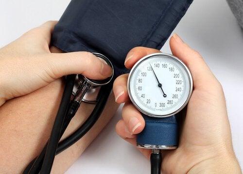 2 blood pressure
