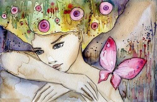 3 watercolor