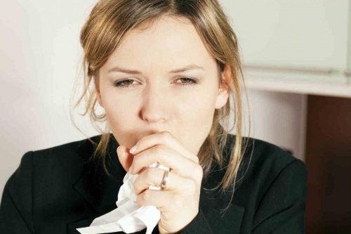 4 cough
