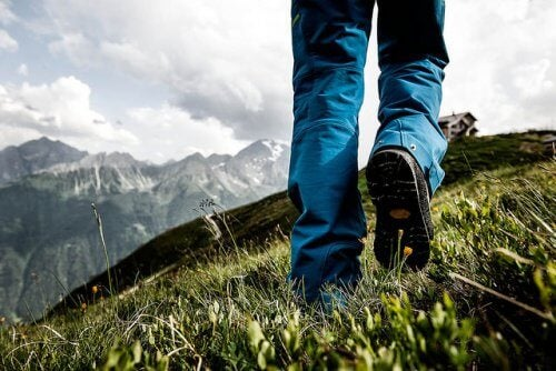 4 hiking