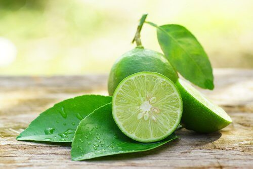 4 limes