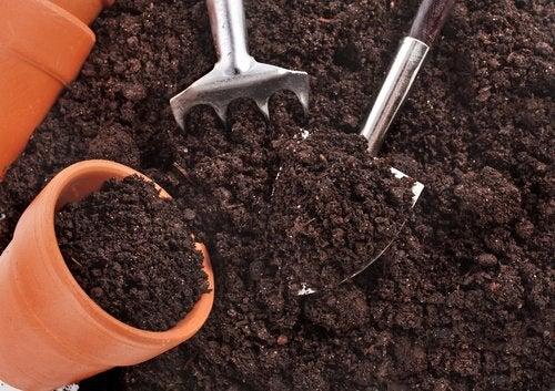 4 soil