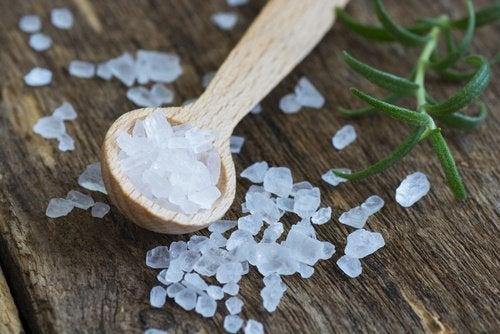 5 salt