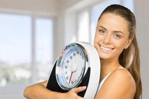 6 weight loss