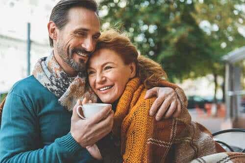 Love in Middle Age - When Two Souls are Wise