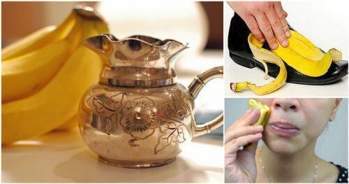 10 Surprising Uses for Banana Peels