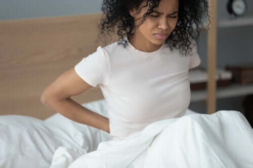 Relationship Between Chronic Back Pain & Depression