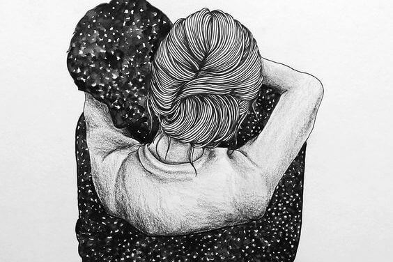 Hug Me So Hard It Crushes My Uncertainty