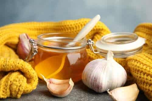 The 7 Benefits of Eating Honey and Garlic on an Empty Stomach for 7 Days