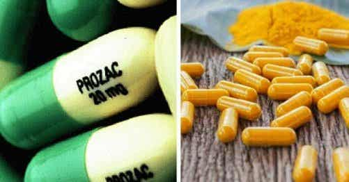 Is Turmeric as Effective as These Medications?