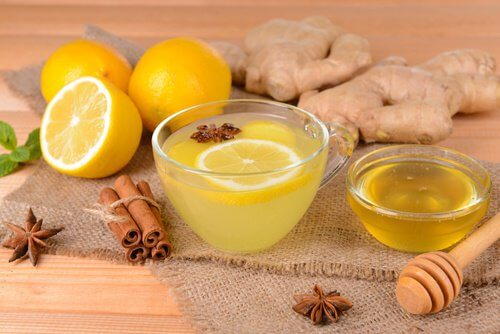 How to Use Ginger to Fight Abdominal Fat