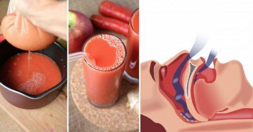Natural Remedy to Stop Snoring and Sleep Apnea