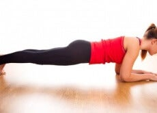 5 Benefits of Doing the Plank Every Day