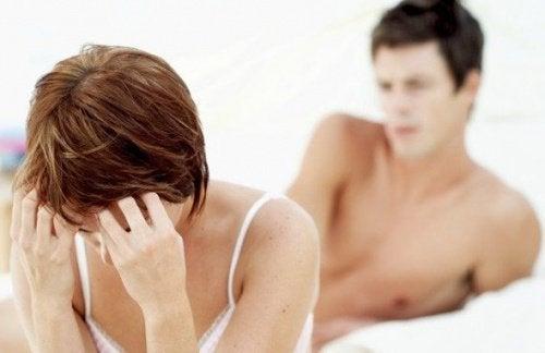 당신이 알아야하는 자궁내막증의 7가지 증상